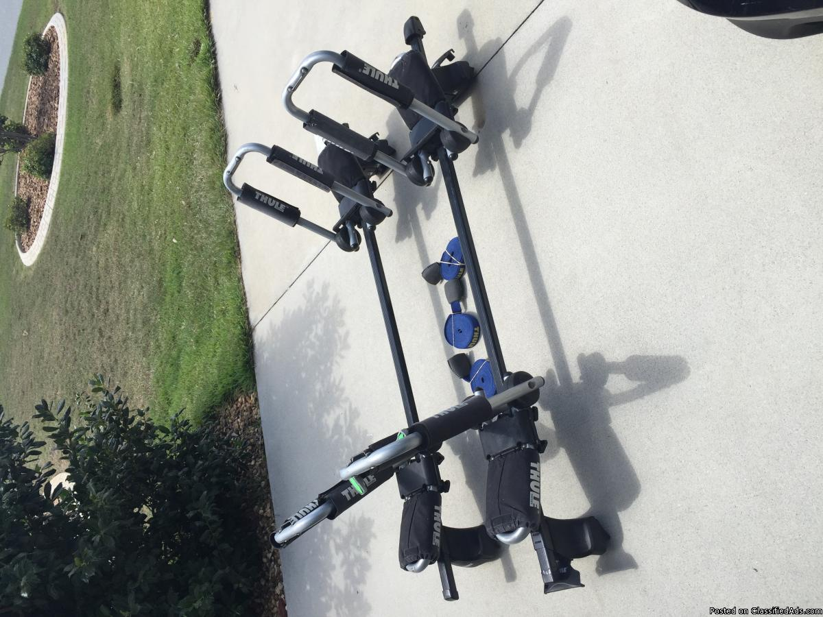 Thule Kayak Rack