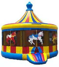 Photo Bouncy House Party Rentals! Castles, Water Slides, Concessions, Table & Chairs!