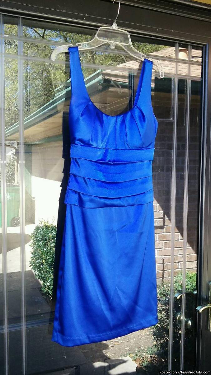 Photo Dresses - Formal Evening Cocktail Dress