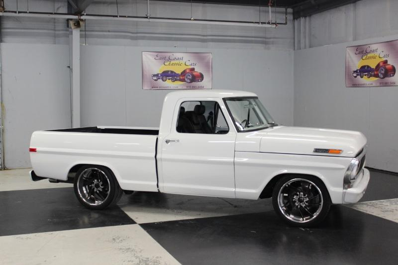 Photo 1972 Ford F100