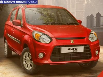 take free alto test drive in delhi from magic auto pvt ltd