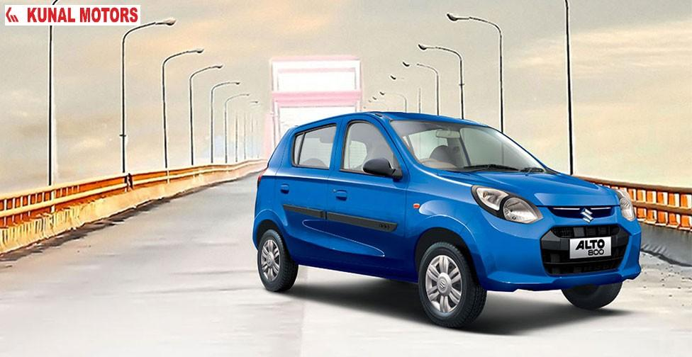 get alto test drive in chhindwara for free at kunal motors