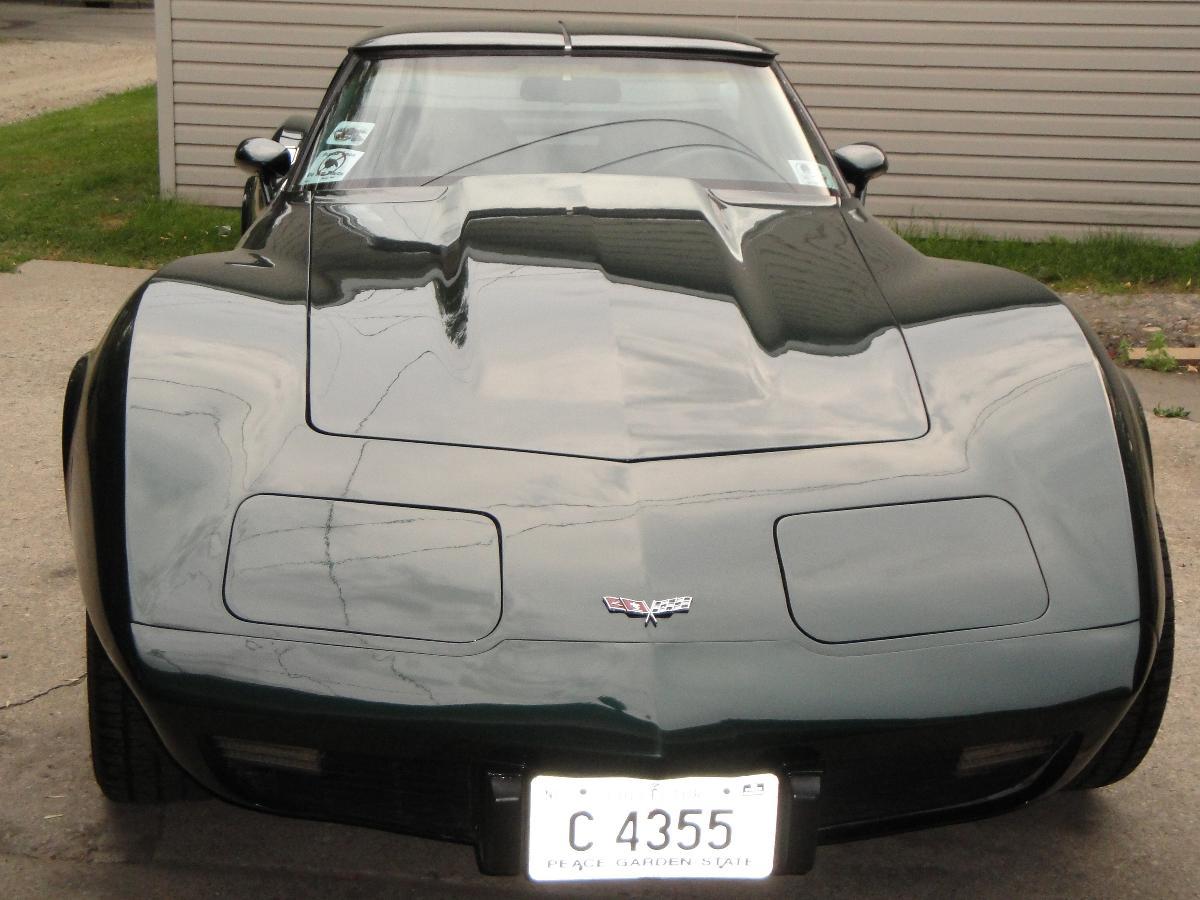 Photo 1979 Chevy Corvette