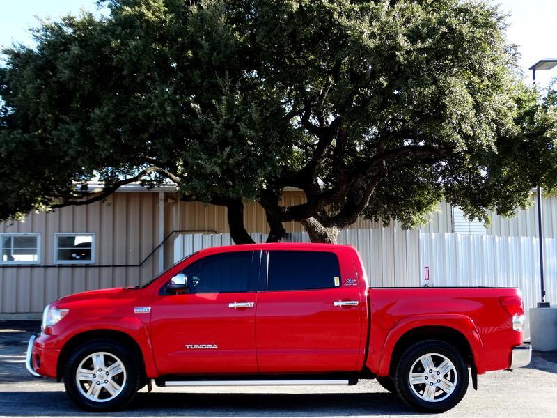premium truck 2008 toyota tundra