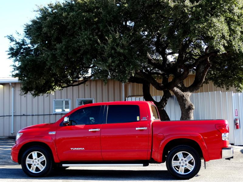 by owner 2008 toyota tundra