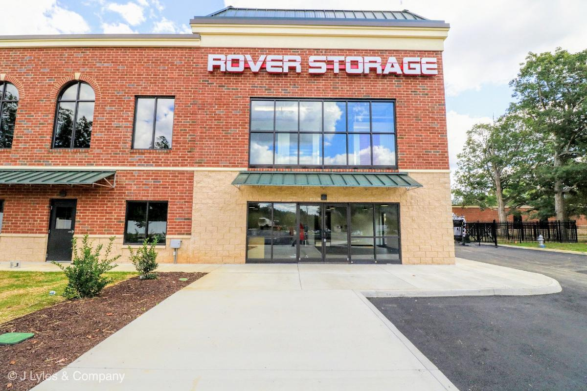 Photo Rover Self Storage- COME ON DOWN!! (27 N. Courthouse Rd.)