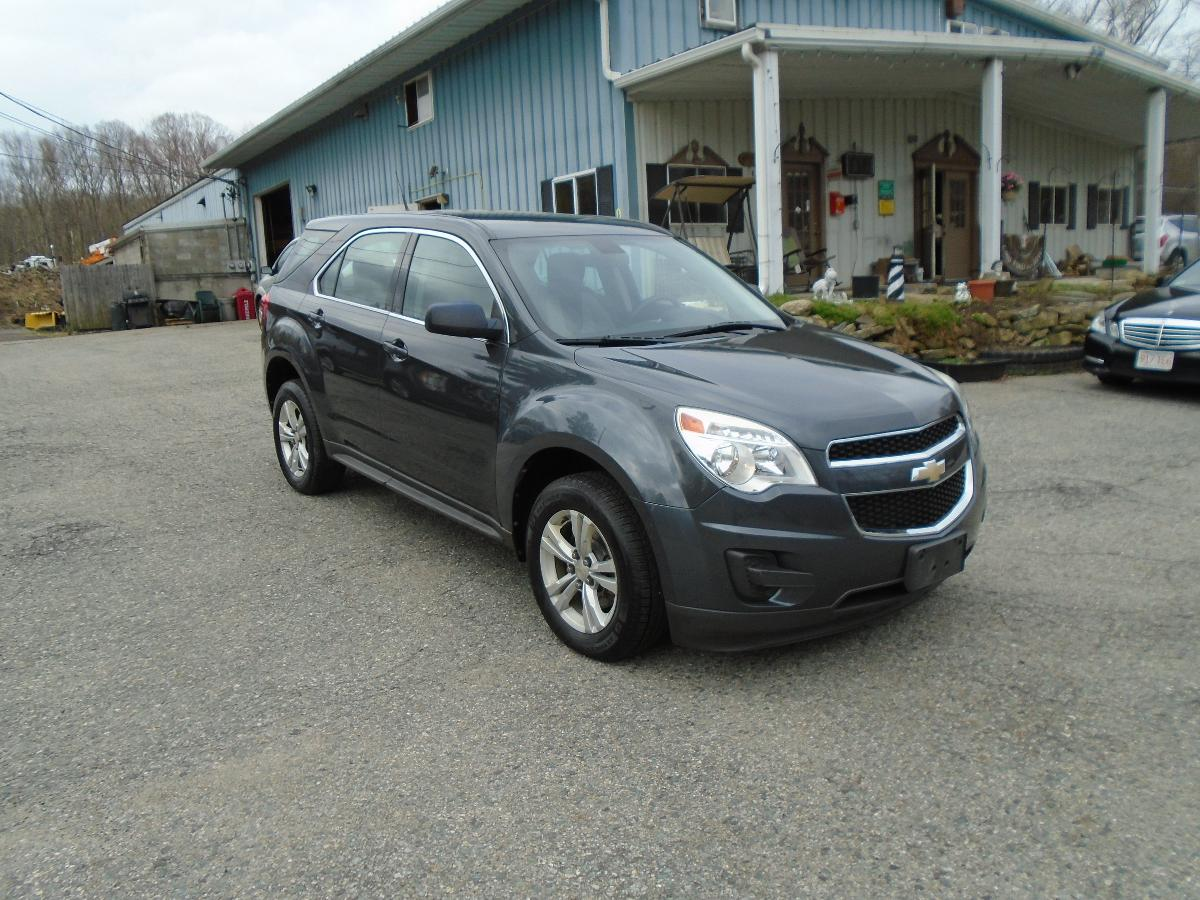 2010 chevy equinox only 66000 miles xtra clean all wheel drive