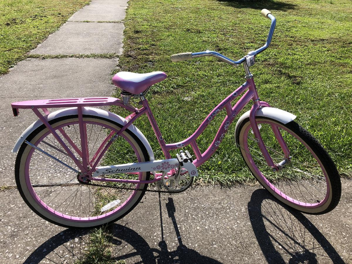 Photo Schwin 26 inch Girls bike