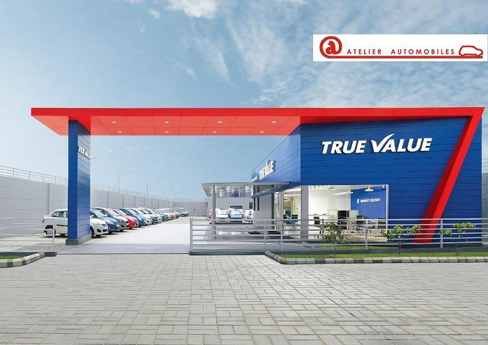 visit atelier maruti in saharanpur for big discount used cars