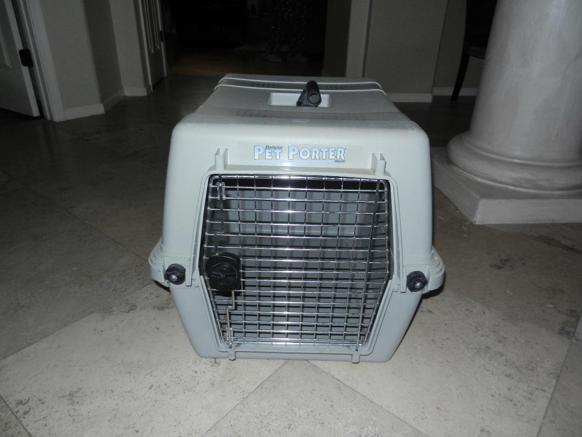 Photo 28 inch Pet Carrier