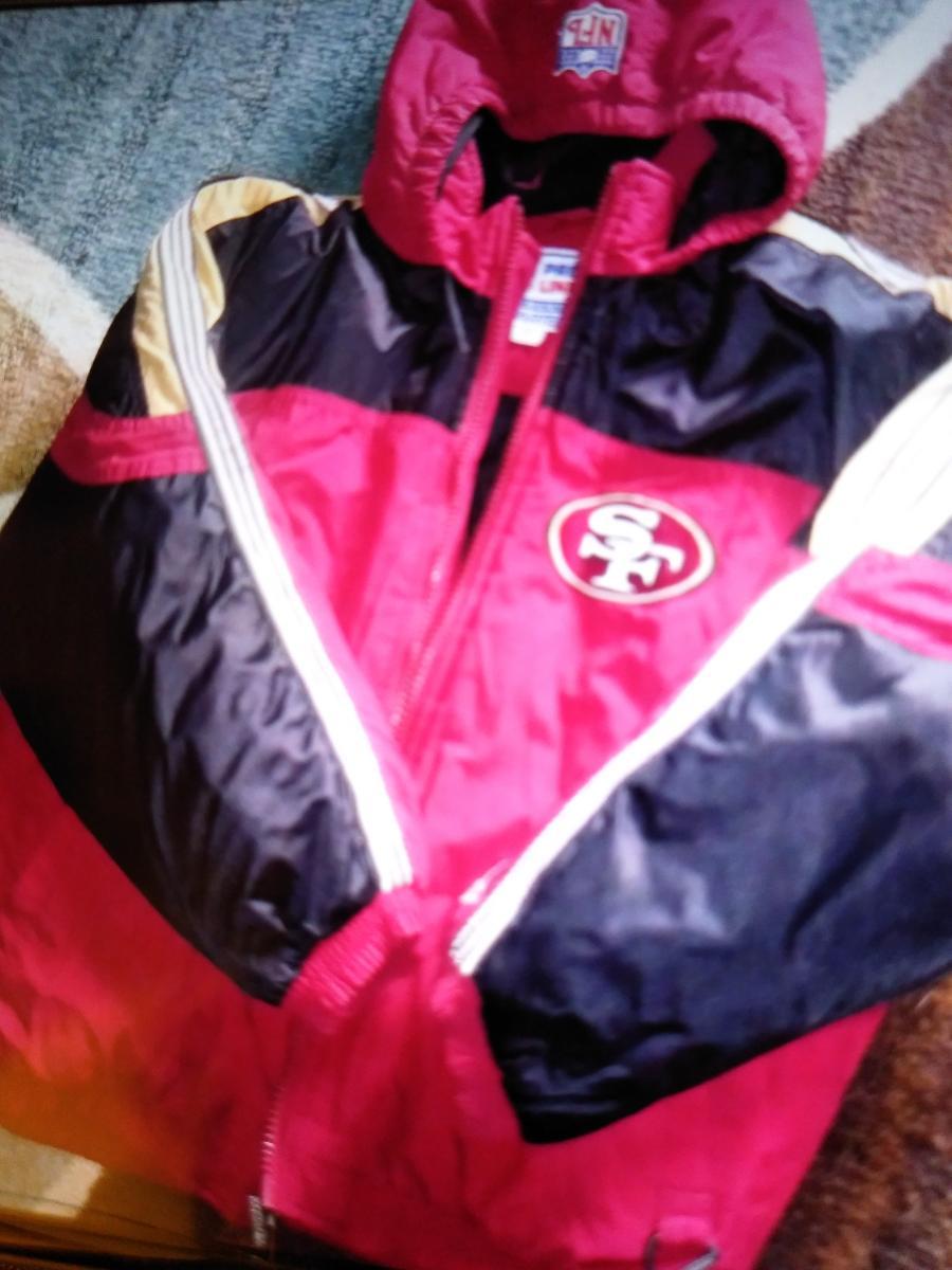 Photo 49ers Jacket