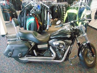 Photo 2009 Harley FXDF Dyna Fat Bob
