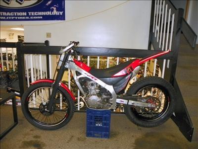 Photo 2016 Montesa 4RT Trials Bike