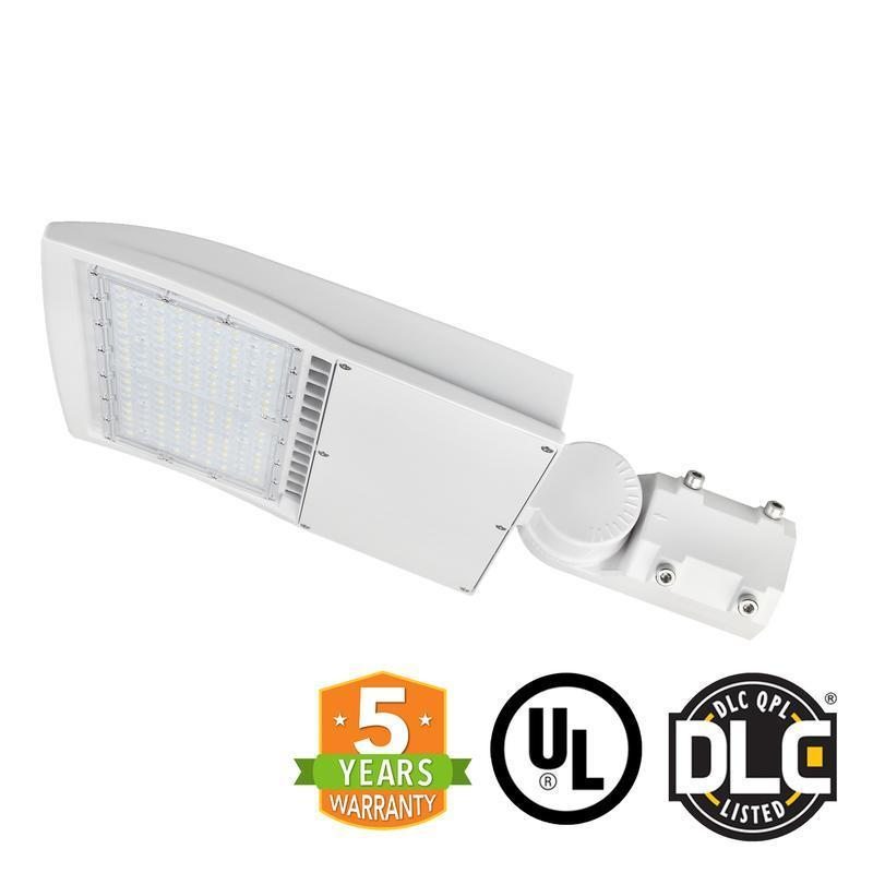 Photo Buy Best  LED Pole Lights  for Outdoor and Parking Lights