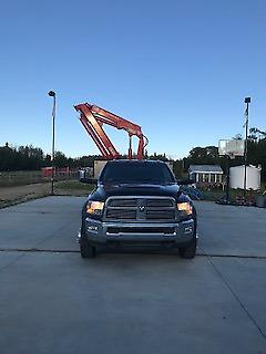 Photo 2012 Dodge Ram 5500 Picker Truck For Sale