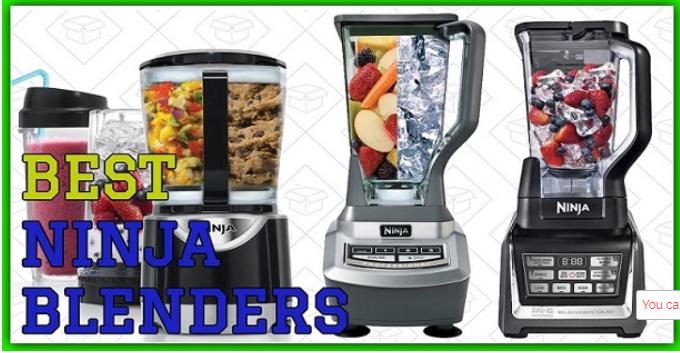 Photo Buy Best Commercial Blenders