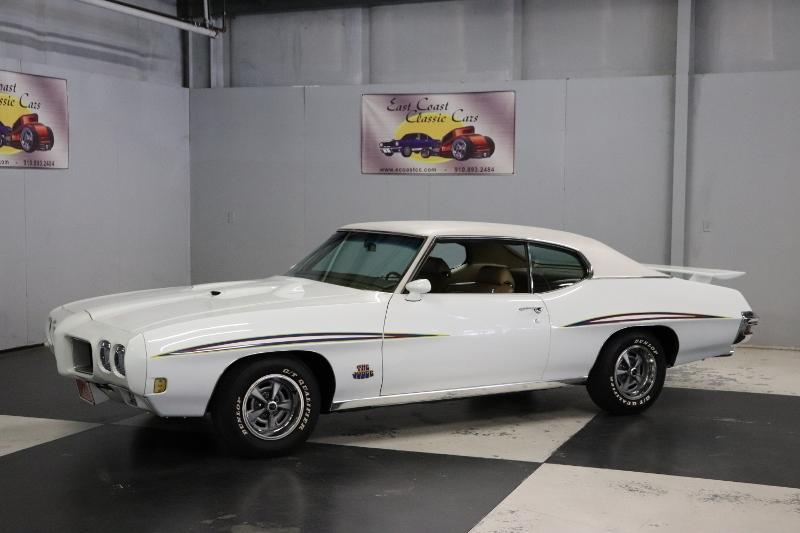 Photo 1970 Pontiac GTO