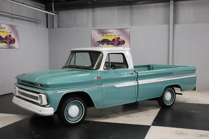 Photo 1965 Chevrolet C10