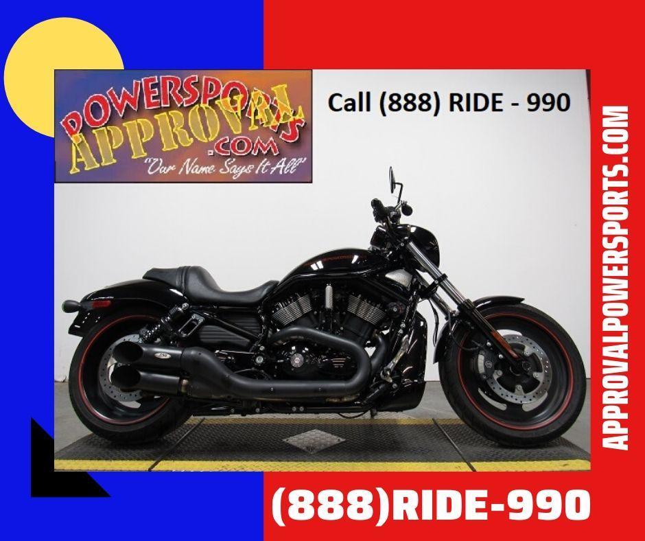 Photo Used 2008 Harley Davidson Night Rod for sale in Michigan U5150