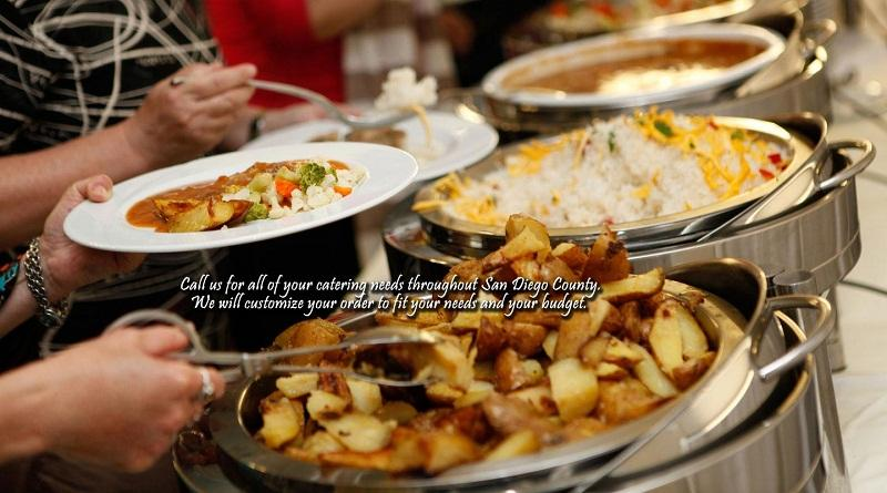 Photo Best Catering San Diego