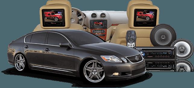 Photo Car Audio - Video | Northwest San Antonio, TX | Tint World - 210-718-0066