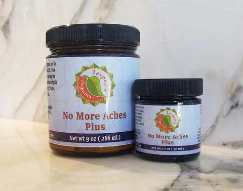 Photo No More Aches PLUS Cream