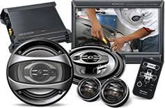 Photo San Antonio, Texas Car Audio, Speaker Systems, and Car Video