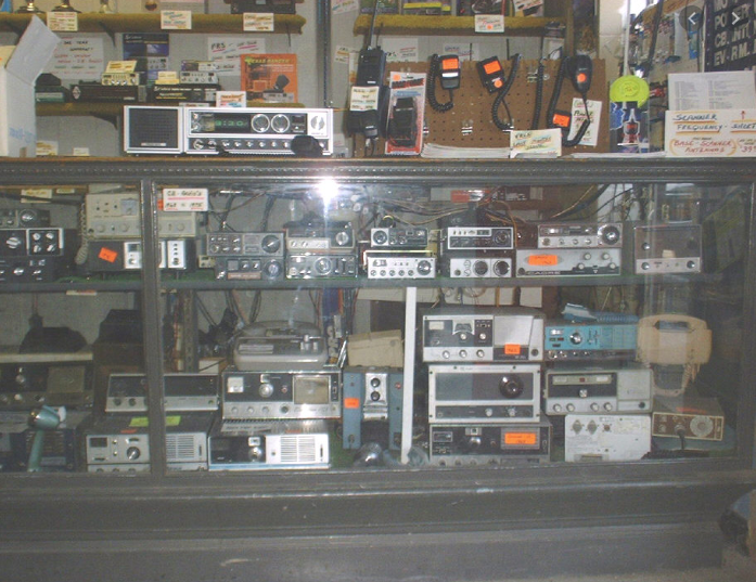 Photo CB Radios & Accessories Wanted